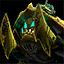 Icon pets icon goldclaw