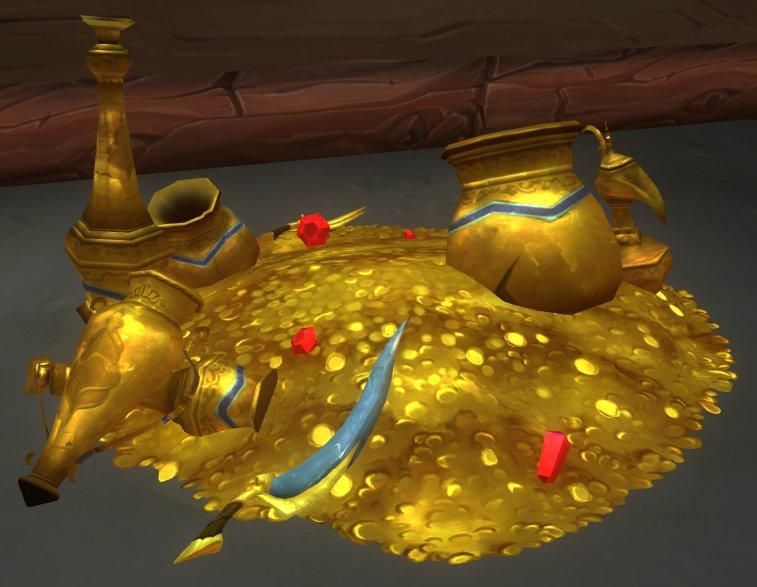 Treasure Pile Wildstar Items At Jabbithole The Database