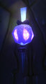Aurin purple leaf nightlight